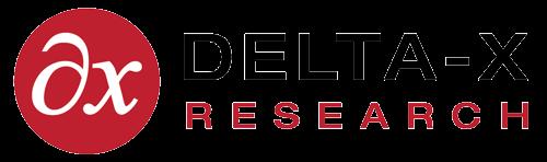 Delta-X Research
